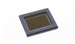 ASI183MCのCMOS センサー